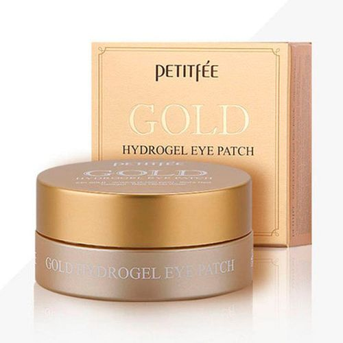 Petitfee - Gold Hydrogel Eye Patch