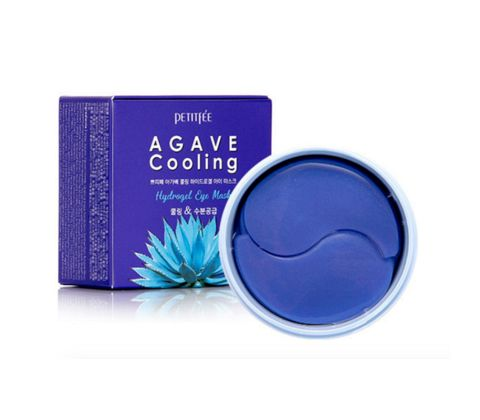Petitfee - Agave Cooling Hydrogel Eye Mask