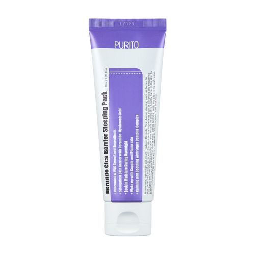 Purito - Dermide Cica Barrier Sleeping Pack