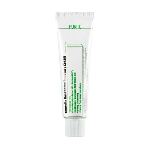 Purito - Centella Unscented Recovery Cream