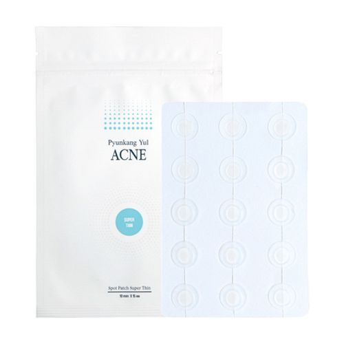 Pyunkang Yul - Acne Spot Patch Super Thin