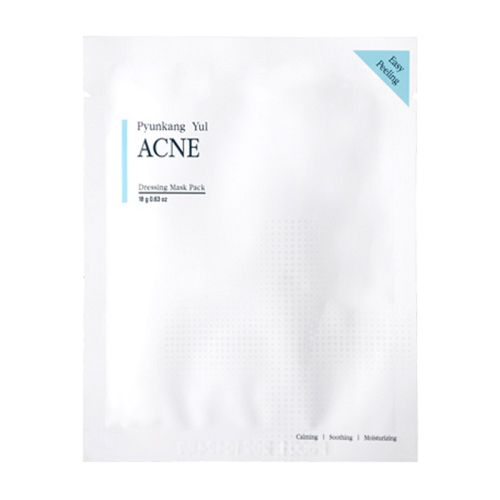 Pyunkang Yul - Acne Dressing Mask Pack