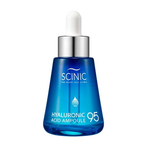 Scinic - Hyaluronic Acid Ampoule 95