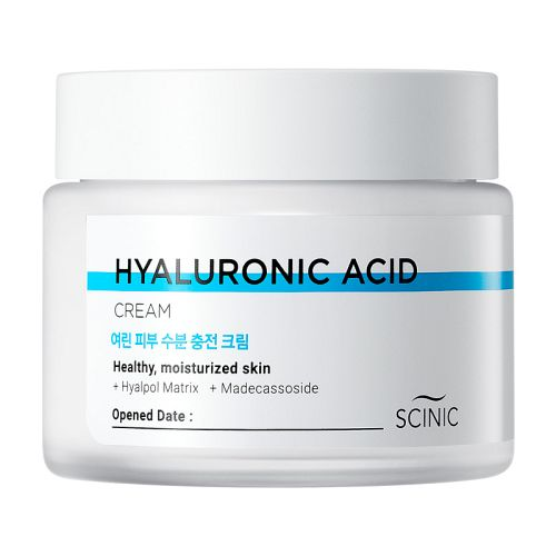 Scinic - Hyaluronic Acid Cream