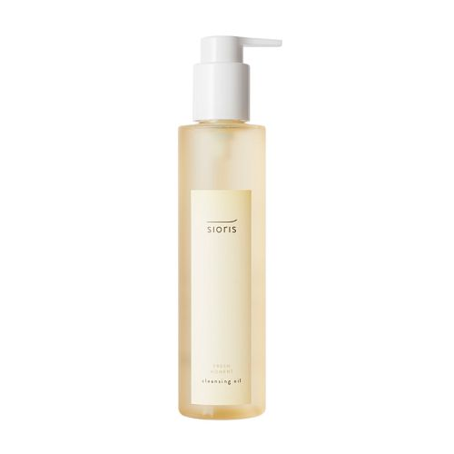 Sioris - Fresh Moment Cleansing Oil