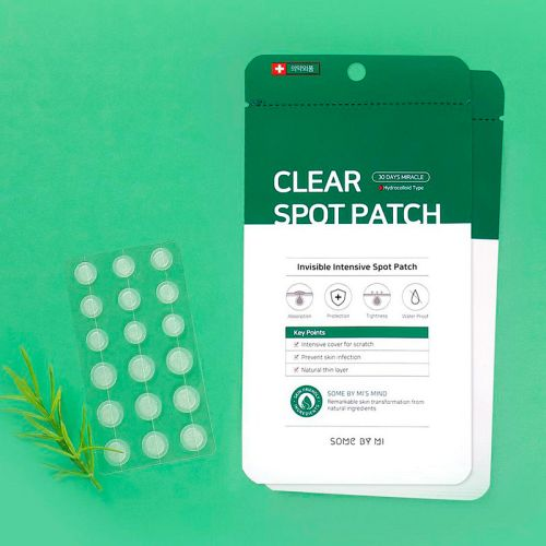 Some By Mi - Clear Spot Patch
