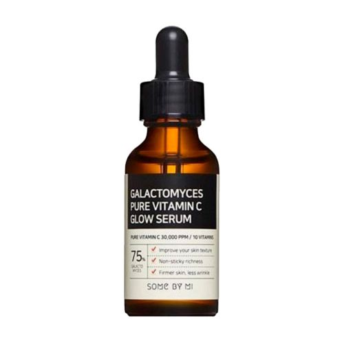 Some By Mi - Galactomyces Pure Vitamin C Glow Serum