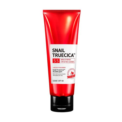 Some By Mi - Snail Truecica Miracle Repair Low pH Gel