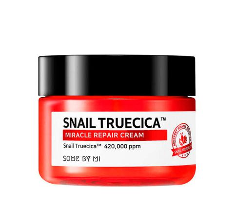 Some By Mi - Snail Truecica Miracle Repair Cream