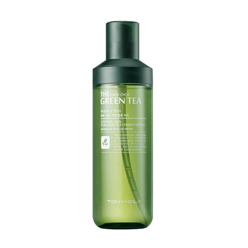 Tony Moly - The Chok Chok Green Tea Watery Skin