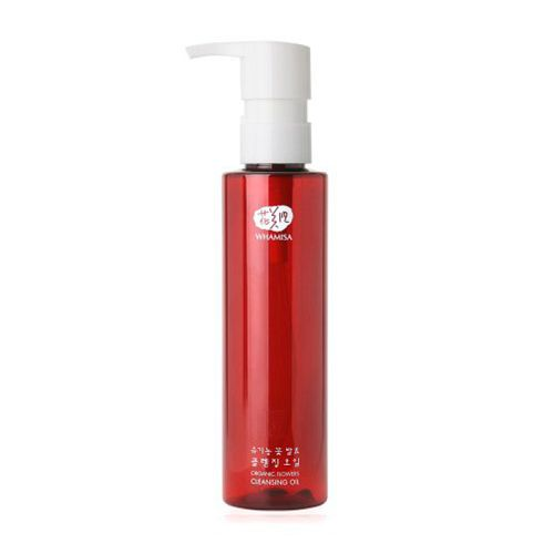 Whamisa - Cleansing Oil