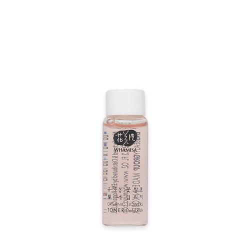 Whamisa - Organic Flowers Toner Deep Rich (7,5 ml.)